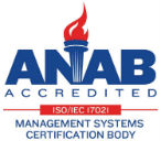 PEI - ANAB Accredited